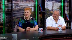 България се събужда (03.07.2019 г.), гости певицата Мая Нешкова и композиторът Кирил Икономов