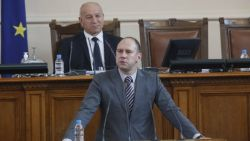 Николай Цонков, БСП: Ние даваме решения в държава, управлявана на автопилот