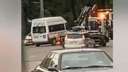 """""""Паяк"""" вдигна микробуса на """"Системата ни убива"""". Майките призоваха за подкрепа цяла България"""