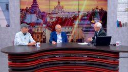 ДИСКУСИОНЕН КЛУБ с водещ ВЕЛИЗАР ЕНЧЕВ (16.10.2020)