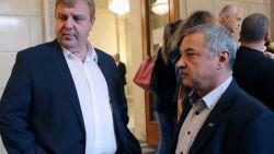 Каракачанов и Симеонов бойкотират съвета на коалицията