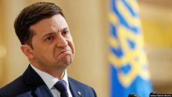 Новият украински президент Владимир Зеленски си търси партийни кадри чрез интернет платформа