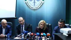 Петима са обвиняемите след акцията в офиси и имоти, свързани с бизнесмена Васил Божков
