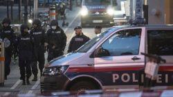 Австрия обяви тридневен траур след терористичното нападение във Виена