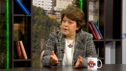 """България се събужда (27.09.2019), гост: Татяна Дончева, председател на партия """"Движение 21"""""""