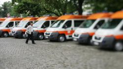 DW: Бягството на лекарите - коронавирусът разкри мащабите на катастрофата в България и Румъния