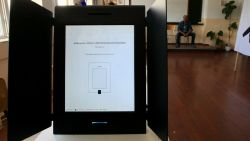 Машинното гласуване отново във фокуса на парламента