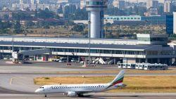 Четири пъти е нарастнал въздушния трафик в България през последните години