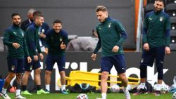 Италия или Испания? Кой ще играе финал на Евро 2020?