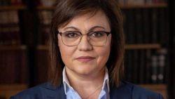 Корнелия Нинова: Не вярвайте на политически брокери говорещи от името на БСП