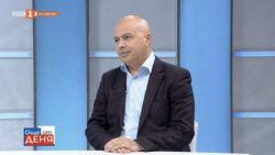 Георги Свиленски: Управляващите проспаха летните месеци