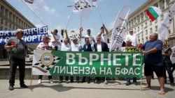 Кой и защо отне лиценза на Българска федерация по автомобилизъм (БФАС)?