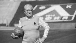 """Почина легендата на """"Левски"""" Александър Костов"""