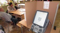 Отмяната на машинния вот мина през правна комисия с гласовете на ГЕРБ и Обединени патриоти