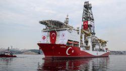 ЕС въведе санкции срещу Турция