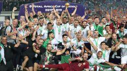 29 години по-късно:  Алжир извоюва втората си Купа на африканските нации