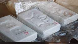 """Нов сак с 16 пакета 90% кокаин изплува в морето пред плажа """"Болата"""" на Калиакра"""
