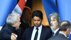 Обвиниха в корупция президента на ПСЖ