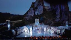 """Тази седмица започва летния оперен фестивал """"ОПЕРА НА ВЪРХОВЕТЕ – БЕЛОГРАДЧИШКИ СКАЛИ"""" 2019"""