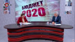 Актуално от деня с Нора Стоичкова (19.11.2019), гост: проф. Румен Гечев