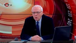 """Дискусионен клуб"" с водещ Велизар Енчев (17.01.2020)"