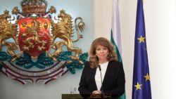 Отчет за дейността на вицепрезидента Илияна Йотова (28.01.2020)