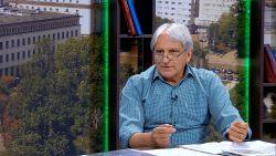 България се събужда (25.06.2019 г.), гост арх. Димитър Димитров