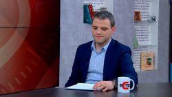"""""""Актуално от деня"""" с водещ Николай Грозданов (27.11.2020)"""