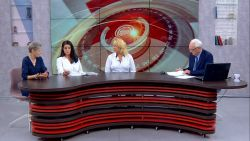 """""""Актуално от деня"""" с водещ Велизар Енчев (3.9.2020)"""