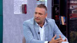 """""""Актуално от деня"""" с Александър Симов, гост е народният представител Тодор Байчев"""