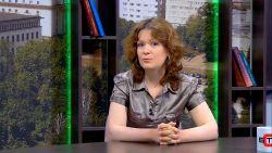 България се събужда (21.06.2019 г.), гост д-р Ирина Якимова, историк