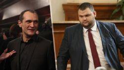 САЩ налагат санкции на Божков, Пеевски и Илко Желязков