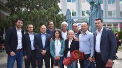 Елена Йончева:  В България проблемът не е корупцията, а грабежът