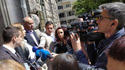 БСП внесе сигнал в ЦИК срещу нарушения на Бойко Борисов