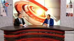 """""""Актуално от деня"""" със Стоил Рошкев (13.09.2019) гост: Петър Витанов"""