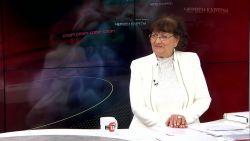 """""""Червен картон"""" с водещ Кирил Веселински (20.9.2021)"""
