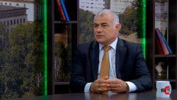 България се събужда (04.07.2019 г.), гост Георги Гьоков, народен представите от БСП