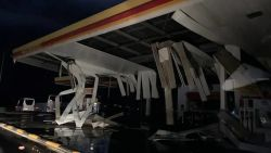 Жертви и ранени при буря в Гърция