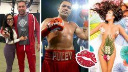 Кубрат Пулев с отнет боксов лиценз