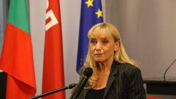 Елена Йончева: Правителството обещава вече години наред, че ние ще станем част от Шенгенското пространство, това не се случва именно поради огромната корупция