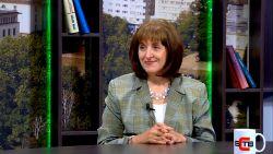 България се събужда (18.06.2019 г.), гост проф. д-р Евгения Калинова