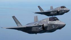 Гърция купува 24 изтребители F-35 за 3 милиарда евро