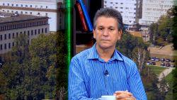 България се събужда (20.06.2019 г.), гост Жуселино Нобрега да Лус, футурист