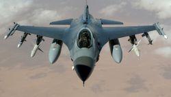 Получаваме F-16 почти без въоръжение