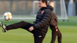 """Официално: Петър Хубчев е новият треньор на """"Левски"""""""
