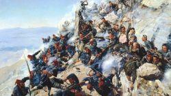 Шипченската епопея - най-високият връх на великата саможертва за България. 21 август през 1877 г. започват тежките боеве за връх Шипка.