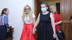 На втора инстанция: Осъдиха Десислава Иванчева на 8 години затвор