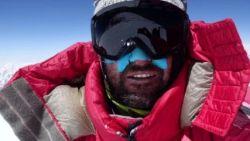 Атанас Скатов тръгва към първо зимно изкачване на К2