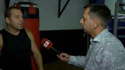 Гневно интервю с Коко Тайсъна за мафията в бокса и държавата