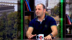 България се събужда (20.06.2019 г.), гост Любомир Тулев, експерт по киберсигурност